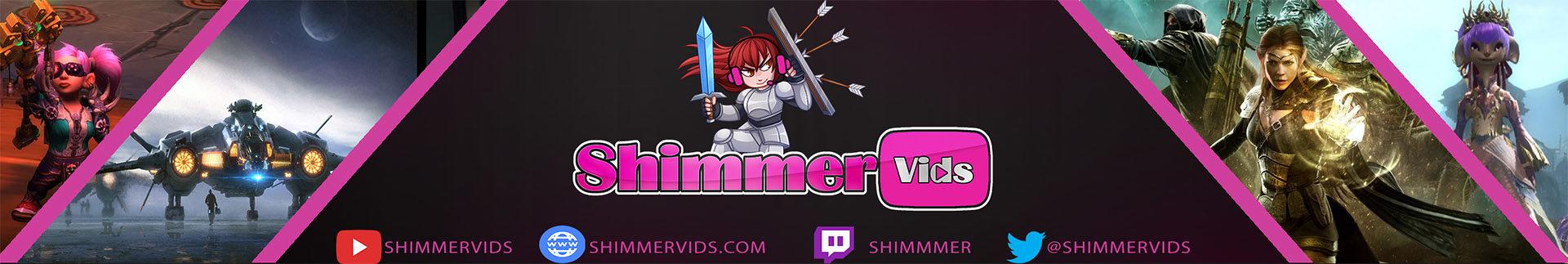 Shimmervids