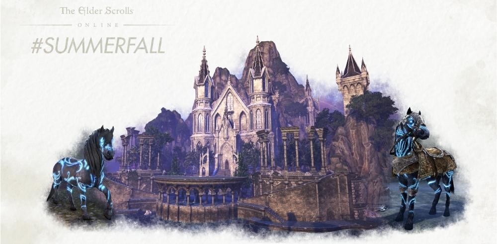 Summerfall Event Concludes! We Won the house! – Shimmervids